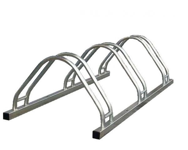 Comprar portabicis de acero galvanizado para exteriores