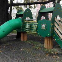 Parques para uso público