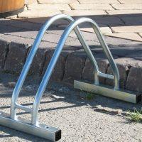 """Soporte para bicicletas barato """"Sencillo"""" 09VLN2021"""