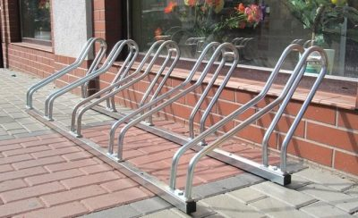 """Venta estacionamiento para bicicletas """"CLAS-X"""" 09VLN2005"""
