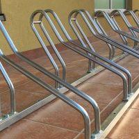 """Comprar aparcabicicletas de acero """"CLAS-X"""" 09VLN2008"""
