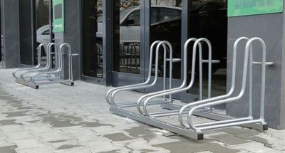"""Venta aparcamiento para bicis """"PARK"""" 09VLN2043"""
