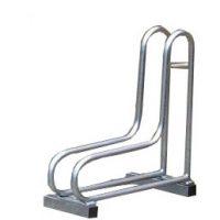 Soportes para bicis de hierro galvanizado