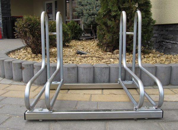 Comprar soportes metálicos para bicicletas