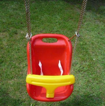 Asiento cesta bebé parques 12810024