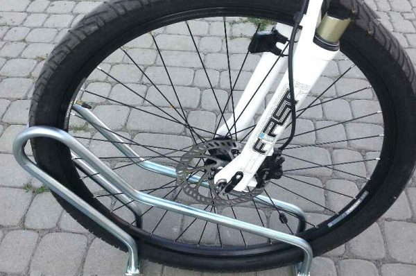 Precio parking para bicicletas metálico para exterior