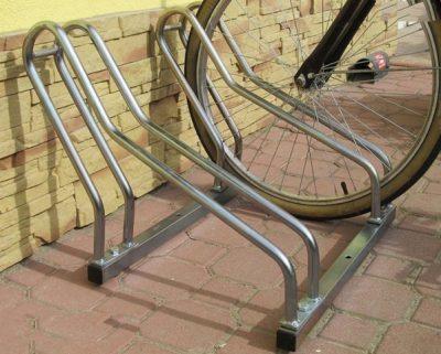 """Parking bicicletas de acero """"CLAS-X"""" 09VLN2002"""