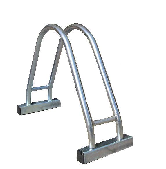 Venta de soporte de bicis metálico