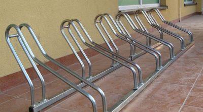 """Precio soporte para bicicletas """"CLAS-X"""" 09VLN2007"""