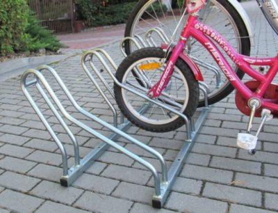 """Venta parking para bicicletas """"CLAS-X"""" 09VLN2004"""