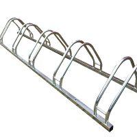 Venta de soportes para bicis de acero