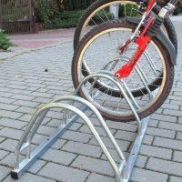 "Posabicicletas de mobiliario urbano ""SENCILLO"" 09VLN2024"