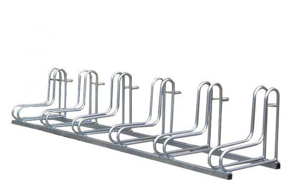 Comprar soportes para bicicletas de acero
