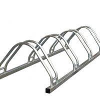 Precio de aparcamientos para bicicletas de acero