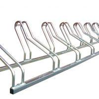 Venta de accesorios para mobiliario urbano aparcabicis