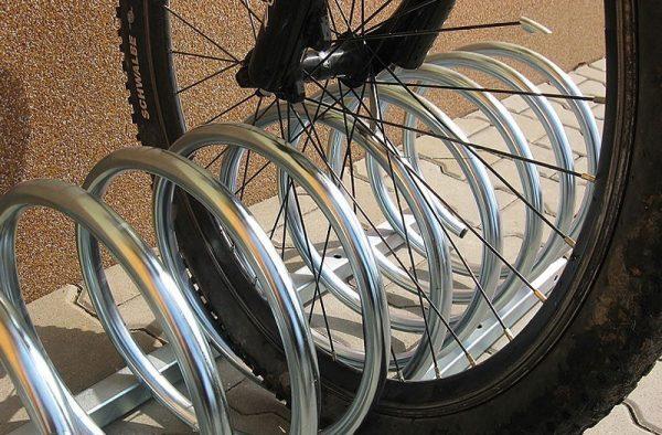 Comprar parking para bicis de hierro