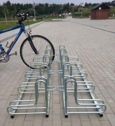 "Venta soporte para bicicletas ""PARK"" 09VLN2048"
