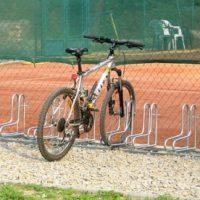 Venta posabicicletas acero galvanizado 09VLN2050