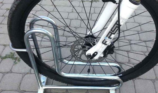Comprar accesorios para mobiliario urbano parking bicis