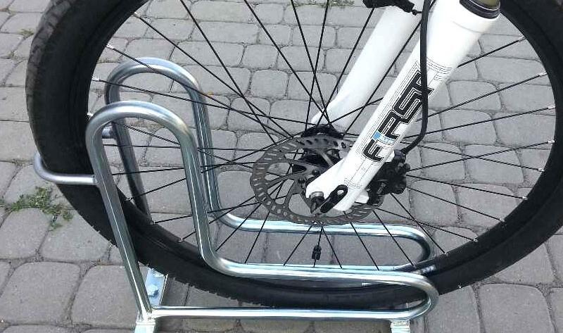 Comprar soporte para bicicletas \