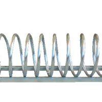 Aparcamientos para bicicletas de acero galvanizado