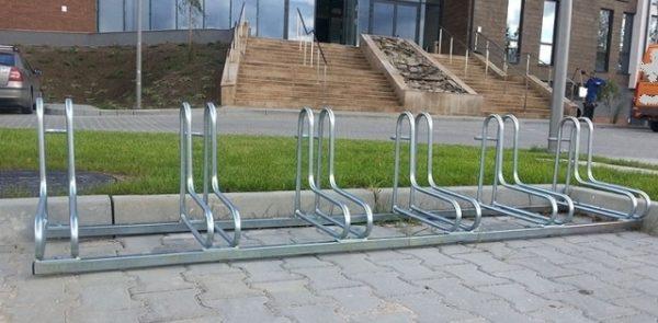 Accesorios para mobiliario urbano aparcamientos para bicis