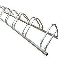 Precio de aparcabicicletas de hierro para exteriores