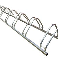 Comprar aparcabicis de acero galvanizado para exteriores