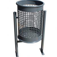 Papeleras acero mobiliario urbano GMP12059MD