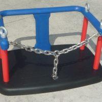 Comprar asiento columpios niños 12810700S