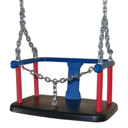 Comprar asiento para columpios con cadenas