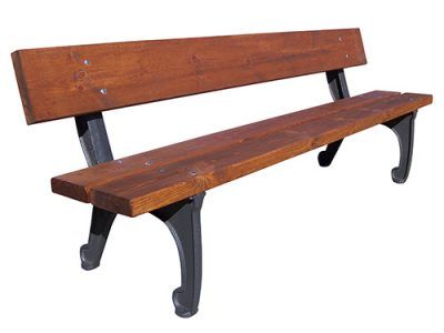 Venta asientos mobiliario urbano GMB12064MD
