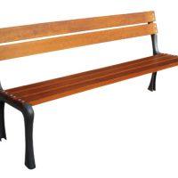 Comprar bancos mobiliario urbano GMB12085MD