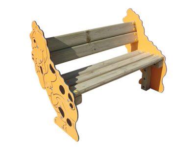 Venta asiento infantil respaldo GMB12154MD
