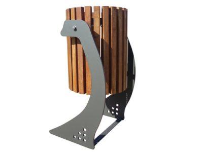 Urna mobiliarios urbanos exterior GMP12063MD