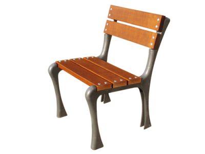 Comprar sillas madera acero GMB12086MD