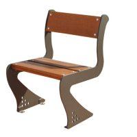 Venta sillas urbanas exterior GMB12021MD