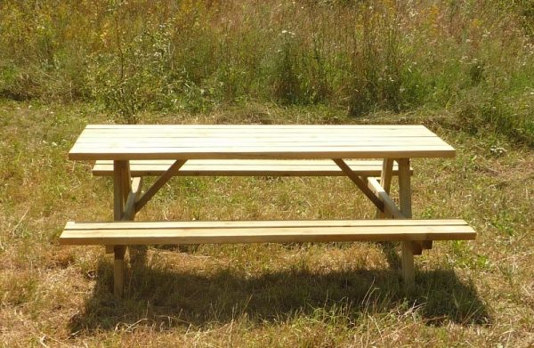 Venta de mobiliario de madera