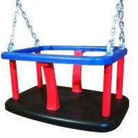 Comprar complementos para parques infantiles