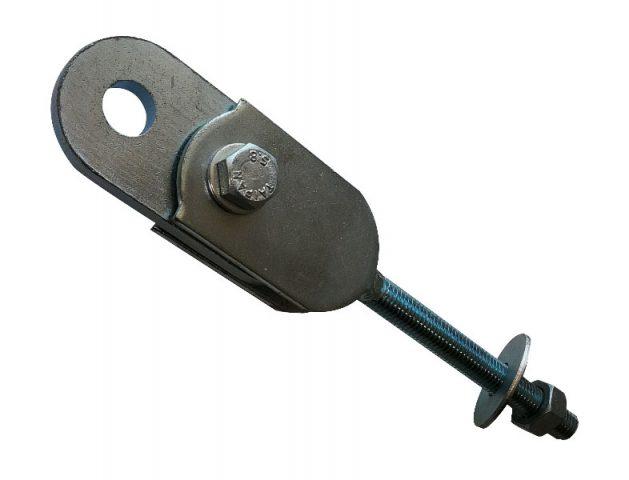 Ganchos de acero galvanizado para columpios infantiles