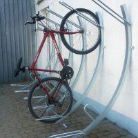 Soporte para bicicleta 09VLN2180.