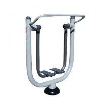 Máquinas fitness para mayores para exterior