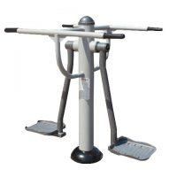 Comprar máquinas fitness para exterior