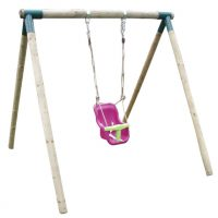 Comprar columpios infantiles para niños para jardín