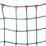 Redes de cuerda armada