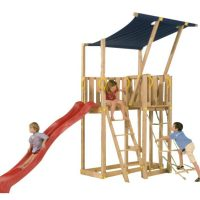 Parque infantil uso residencial 7251-4.